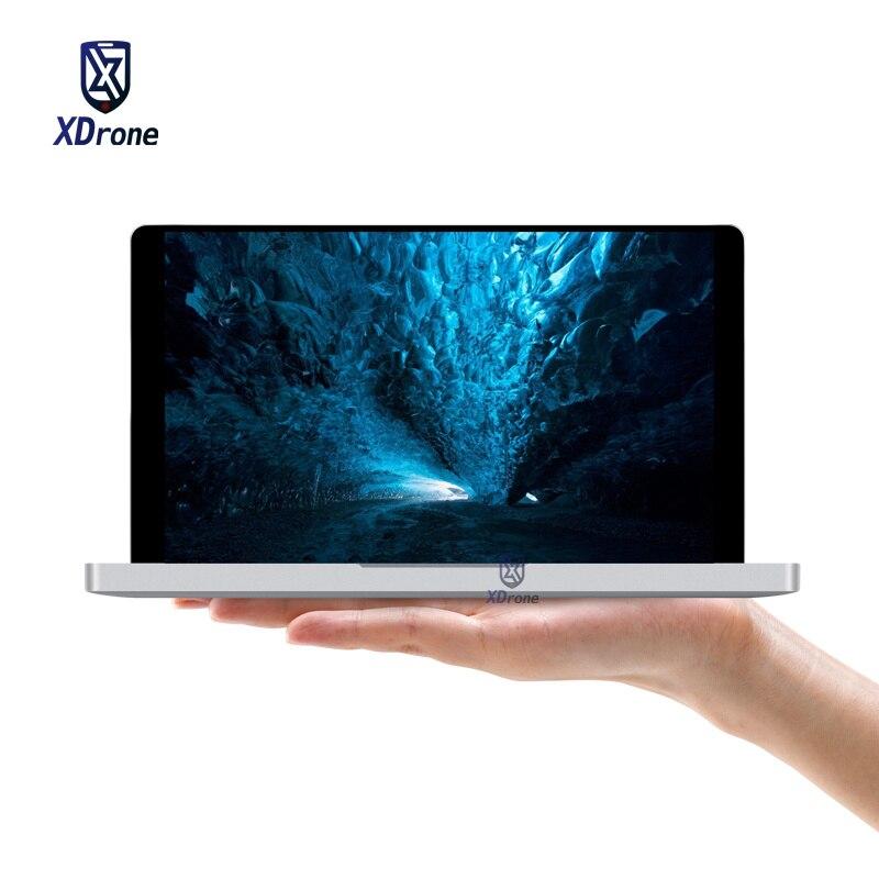 Janelas originais 10 Licença Mini PC Laptop e Um mix de 7 1S polegada tela de toque UMPC Pocket PC Intel Celeron 3965Y 8 GB/128 GB 6500mAH