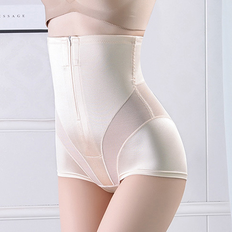 Women Body Shaper Control Slim Tummy Corset High Waist Panty Shape Wear WST