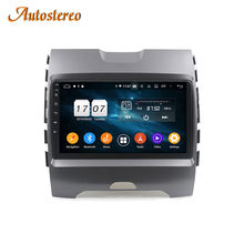 Android 9.0 Auto Gps Navigatie Auto Dvd Speler Voor Ford Ranger 2015 + Auto Stereo Radio Multimedia Speler Tape Recorder autoradio M6(China)