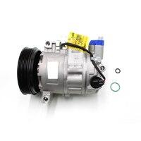 Compressor конд. For Audi A6 ID. no 6SEU14C (D SHK. 125mm; p. t. 6; 12 V) 8FK 351 125 661