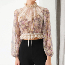 Fashion Blouses Blouse Woman