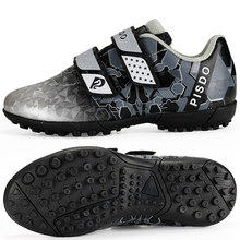 Men's Baseball Shoes Hook Loop Soft Sole Sneakers For Women Print Breathable Mesh Outdoor Sports Training Softball Shoes D0550