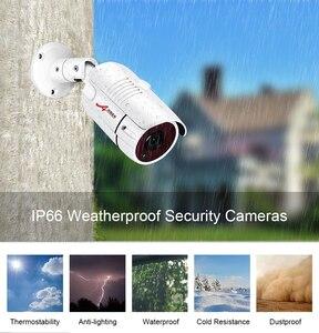 Image 3 - ANRAN מעקב מערכת 3MP CCTV מצלמה מערכת POE NVR ערכת Onvif אבטחת HD IP מצלמה חיצוני עמיד למים מצלמה ערכת DVR