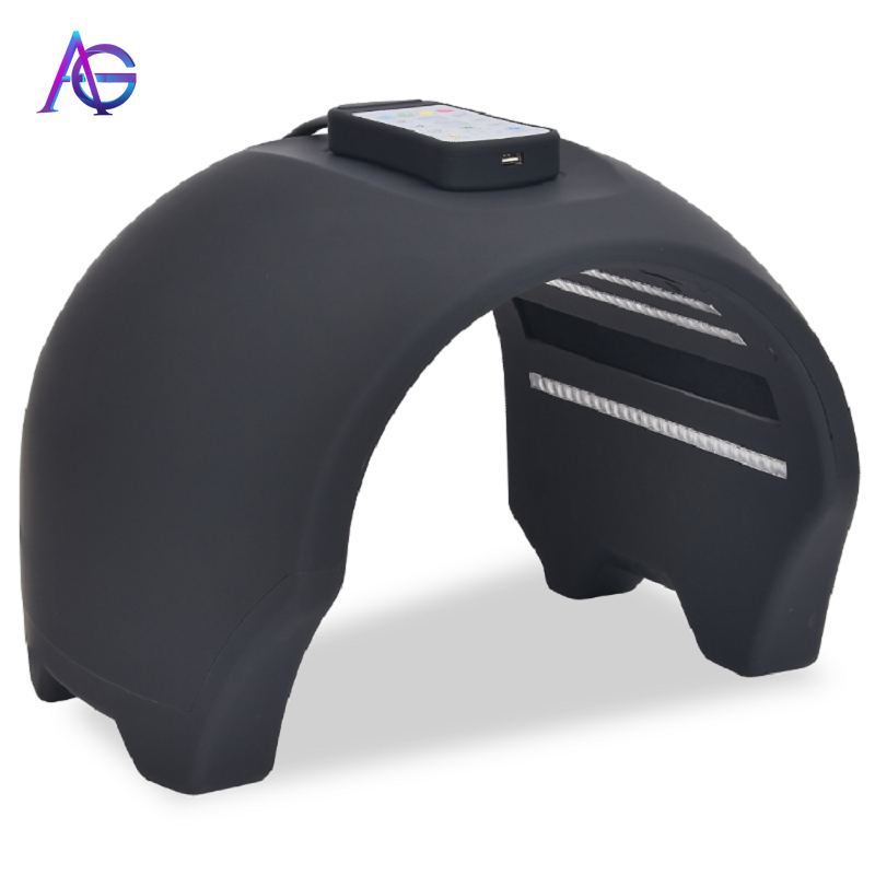 Portable LED Machine With Bluetooth For Skin Tighten