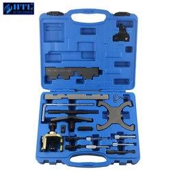 Двигатель инструмент для Ford 1,4 1,6 1,8 2,0 Di/TDCi/TDDi газораспределения Инструмент Мастер комплект, в том числе для Mazda