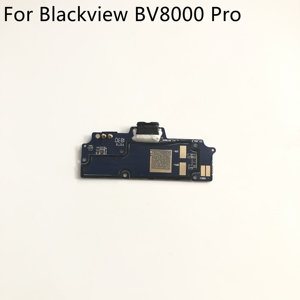 Image 1 - Blackview BV8000 Pro Used Original USB Charger Plug Board Parts Repair Accessories Replacement