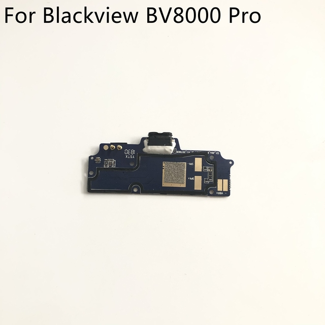 Blackview BV8000 Pro Used Original USB Charger Plug Board Parts Repair Accessories Replacement