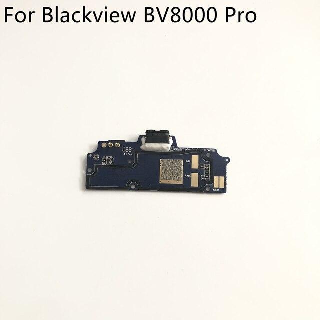 Blackview BV8000 Pro Utilizzato Originale Spina Del Caricabatterie USB Bordo Parti di Riparazione di Accessori di Ricambio