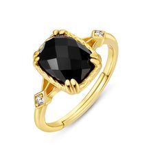 Новинка кольцо из золота s925 модные аксессуары с изменяемым