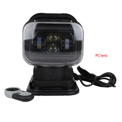 Manufacturers selling 60 w maintenance lamp horsemen of modified lamp rotate 180 degrees remote control light