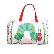Детская Мягкая корзина для покупок, переносная уличная подушка для сиденья, детский цветной обеденный стул с защитой