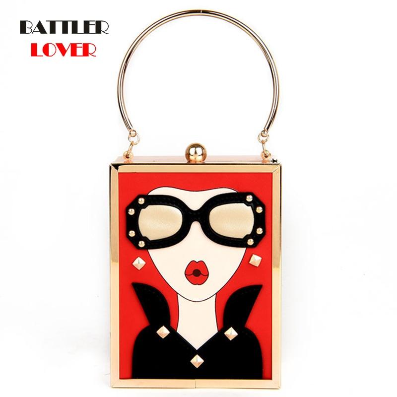 Fashion brand design earrings sexy women