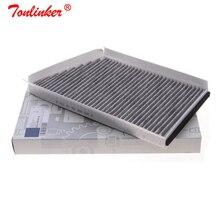 בקתת מסנן A2038301018 1Pcs עבור מרצדס בנץ CLK A209 C209 200 Kompressor CLK 220 240 270 280 320 350 2003 2010 דגם מסנן