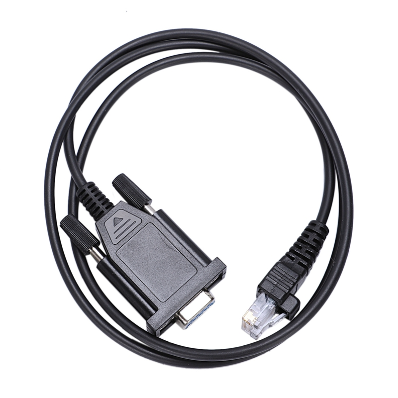 ABKT-Programming Cable Motorola Radius Maxtrac GM300 M1225 CDM CDM1250 CM200 CM300