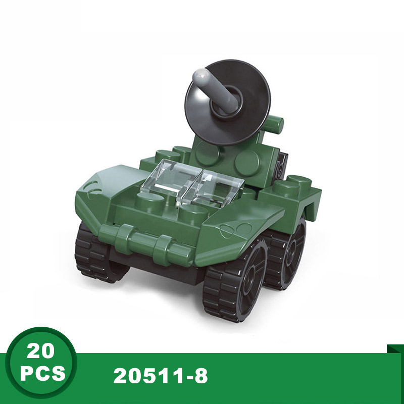 XC-18