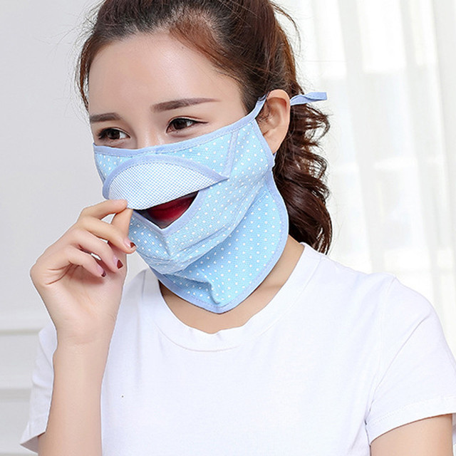 Protective Mask Flu Mask Anti-dust Reusable Cotton Mouth Face Masks Mouth Cover For Man And Woman Mascarilla Desechable 3