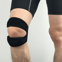 Pads Knee-Sleeves Self-Heating-Knee-Pads Support Tourmaline Magnetic-Therapy-Kneepad