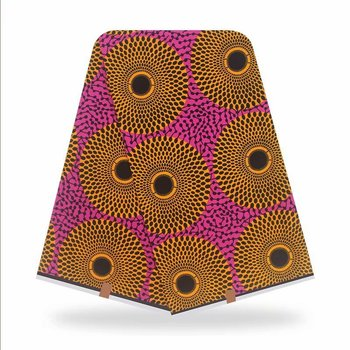 Nigerian African Wax prints Fabric Veritable Ankara Wax Fabric 6yards Guaranteed 100% Cotton ankara Wax Fabric for women clothes latest african veritable dutch wax ankara african wax prints fabric 100% cotton