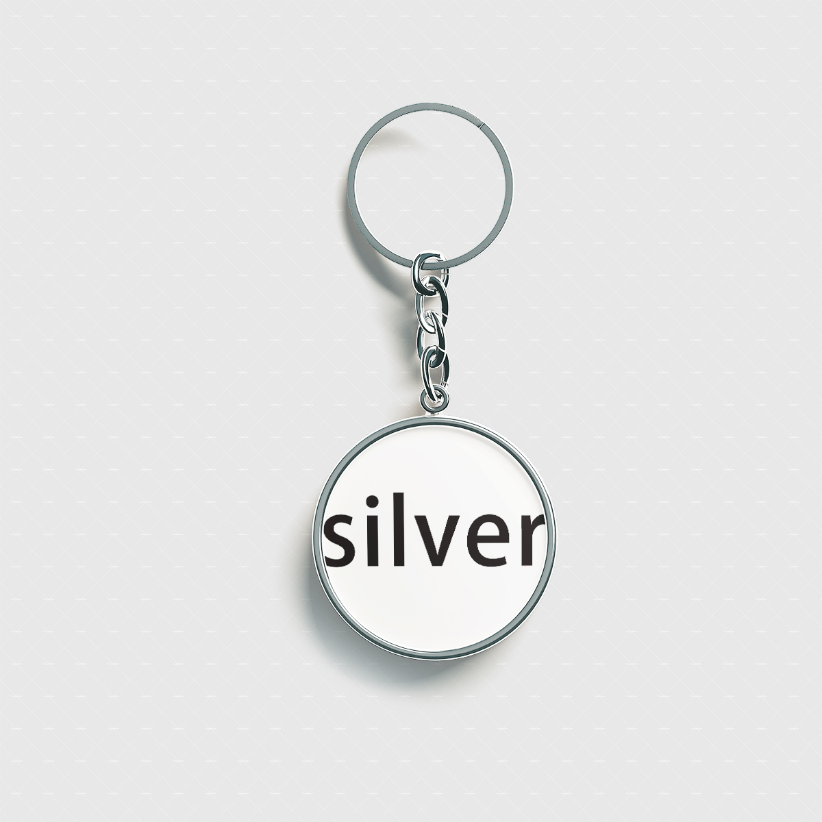 HARVEY Name Keyring Keychain Key Fob