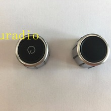 Brand new Power Button switch for Plaunpunkt VW RCD310 RNS315 car cd radio 2PCS/LOT