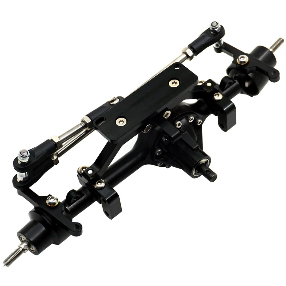 D90(一代)-前桥(黑色)X1 (2)