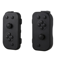 Left And Right Handle For Switch Joy Con Handle Switch Host Game Bluetooth Handle|Gamepads| |  -
