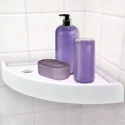 Douyin отдел магазина кухонные полки туалет ванная комната угловой штатив дыропробивной стеллаж для хранения