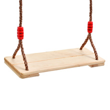 Toy Swing-Board Wooden Infant Toddler Outdoor Kids Children Garden New And for Adults