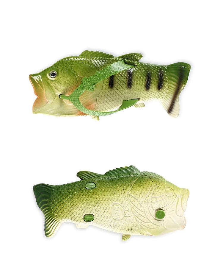 livre confortável slides chinelos de peixe dos
