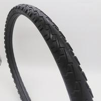 Neumático de bicicleta de montaña 26*1 95 1 50 1 75 2.125 26 pulgadas Pu neumático sólido inflable libre 26 pulgadas neumático sólido de bicicleta
