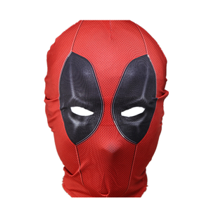 Image 5 - Deadpoo Death Serve 2 Tights Halloween Costume Adult Children Dead Cosplay Costume Adult Set