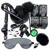 PU 12pcs Black