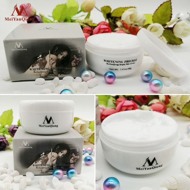 Powerful Whitening Freckle Cream Remove  Acne Spots Melanin Dark Spots Face Lift Firming Face Skin Care Beauty Essentials-5