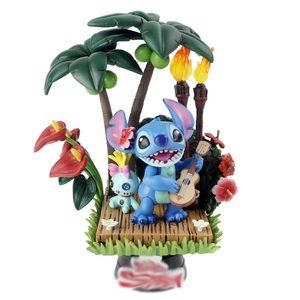 Image 2 - 15cm figürleri Hawaii tatil zaman PVC Beast krallık D seçim 004 Action Figure koleksiyon Model oyuncaklar bebek hediyeleri