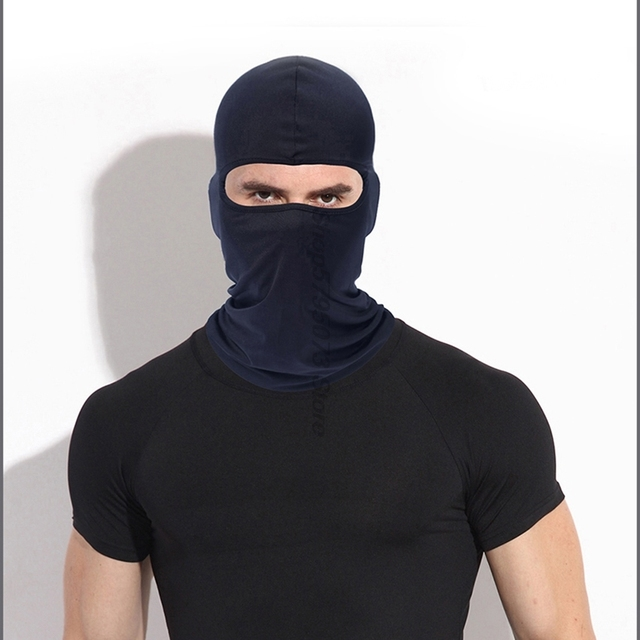 Soft Motorcycle face mask Fleece Balaclava for Half Face Mask Motorcycle Hood For Motorcycle Balaclava Face 3D Face Mask 2