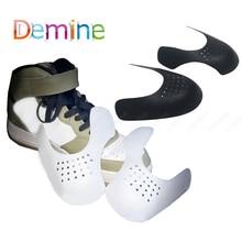 Anti-Wrinkle Shoe Shields for Sneaker Protector Anti-Crease Cracked Shoe Support Toe Cap Sport Shoe Head Stretcher Shaper Keeper