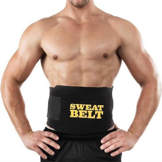 Women Sweat Body Suit Sweat Belt Shaper Premium Waist Trimmer Belt Waist Trainer Corset Shapewear Slimming Vest Underbust 3