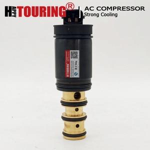 Image 1 - AC Compressor 5SER09C Control Valve for Toyota Yaris Vitz 883100D330 88310 52551 88310 2B720 88310 2B721 447260 2334 447260 2331