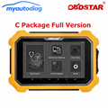 Only 12-20 OBD2 Diagnostic Tool BDSTAR X300 DP Plus X300 C Package Full Version 8inch Tablet Support ECU Programming Smart Key