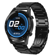 Watches For Men New Smart Bracelet Bluetooth Call Multiple Sports Watches Heart Rate Blood Pressure Blood Oxygen Sleep Detection(China)