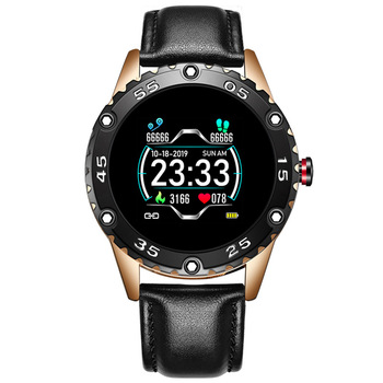 LIGE New Smart Watch men And women Sports watch Blood pressure Sleep monitoring Fitness tracker Android ios pedometer Smartwatch 12