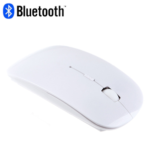 Image 4 - Bluetooth keyboard mouse combo with multimedia function wireless connection for Android/Windows tablet PC computer
