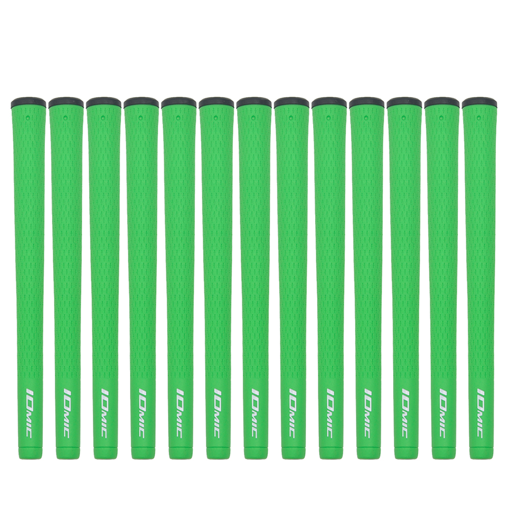 New 13Pcs/Lot Green IOMIC STICKY