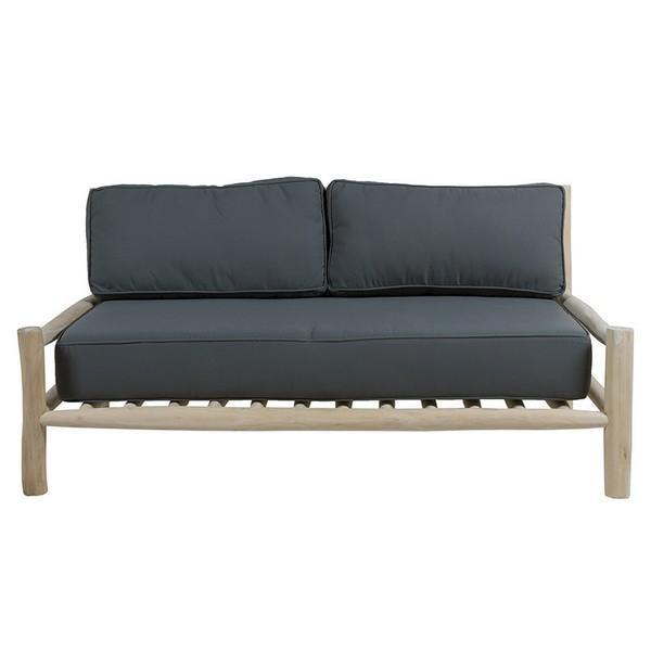 3-Seater Sofa Capri (150 X 76 X 70 Cm)