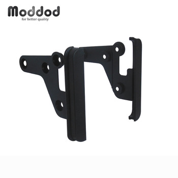Universal Double Din Brackets for 2000 + Toyota Scion Yaris RAV4 Sequoi Installation Multi Kit Stereo Fascia Radio Refitting image