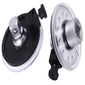 Image 3 - 1 Pieces Wrench Adjustable 1/2 inch Drive Torque Angle Gauge Car Auto Garage Tool Set