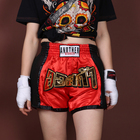 Mma Boxing Muay Thai...
