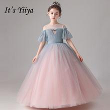 Женское платье с цветочным принтом it's yiiya b034 элегантное