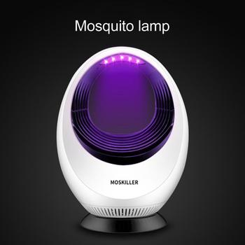 USB Mosquito Repellent LOW Radiation Photocatalyst Mosquito Killer Lamp Healthy Catcher Trap Lamp Lying Insects Moths Killer|Repellents| |  -