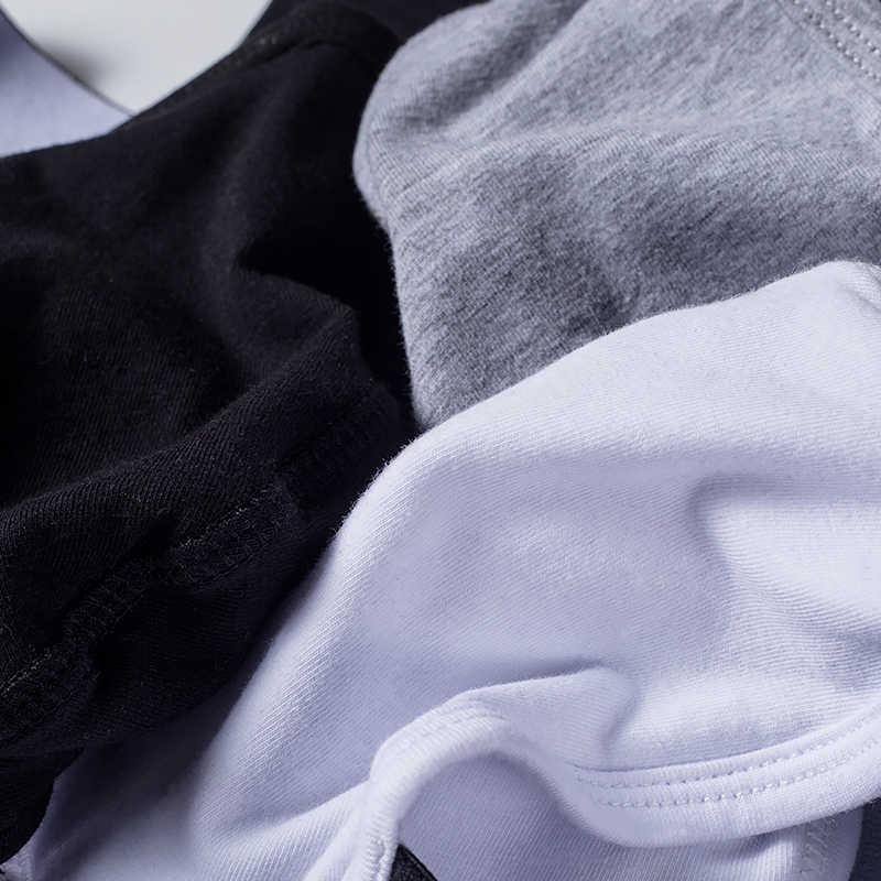 CMENIN Thời Trang Cotton Thoáng Khí Nam Jockstrap Quần Lót G Dây Quần Đùi Áo Quần Lót Lót 2020 Hàng Mới Về BS3501